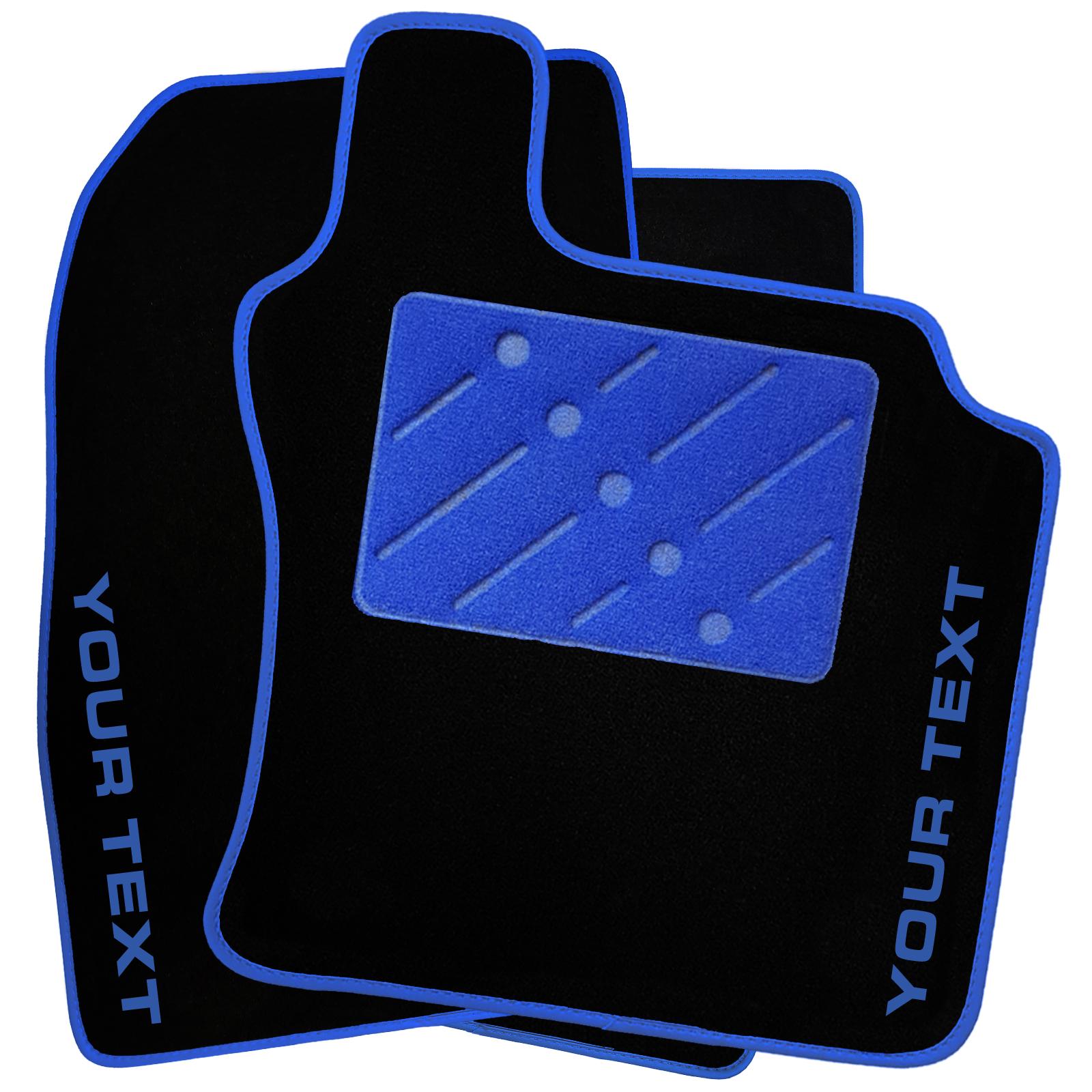 DAIHATSU FOURTRAK 84-02 Heavy Duty Waterproof Single Seat Cover Protector Black
