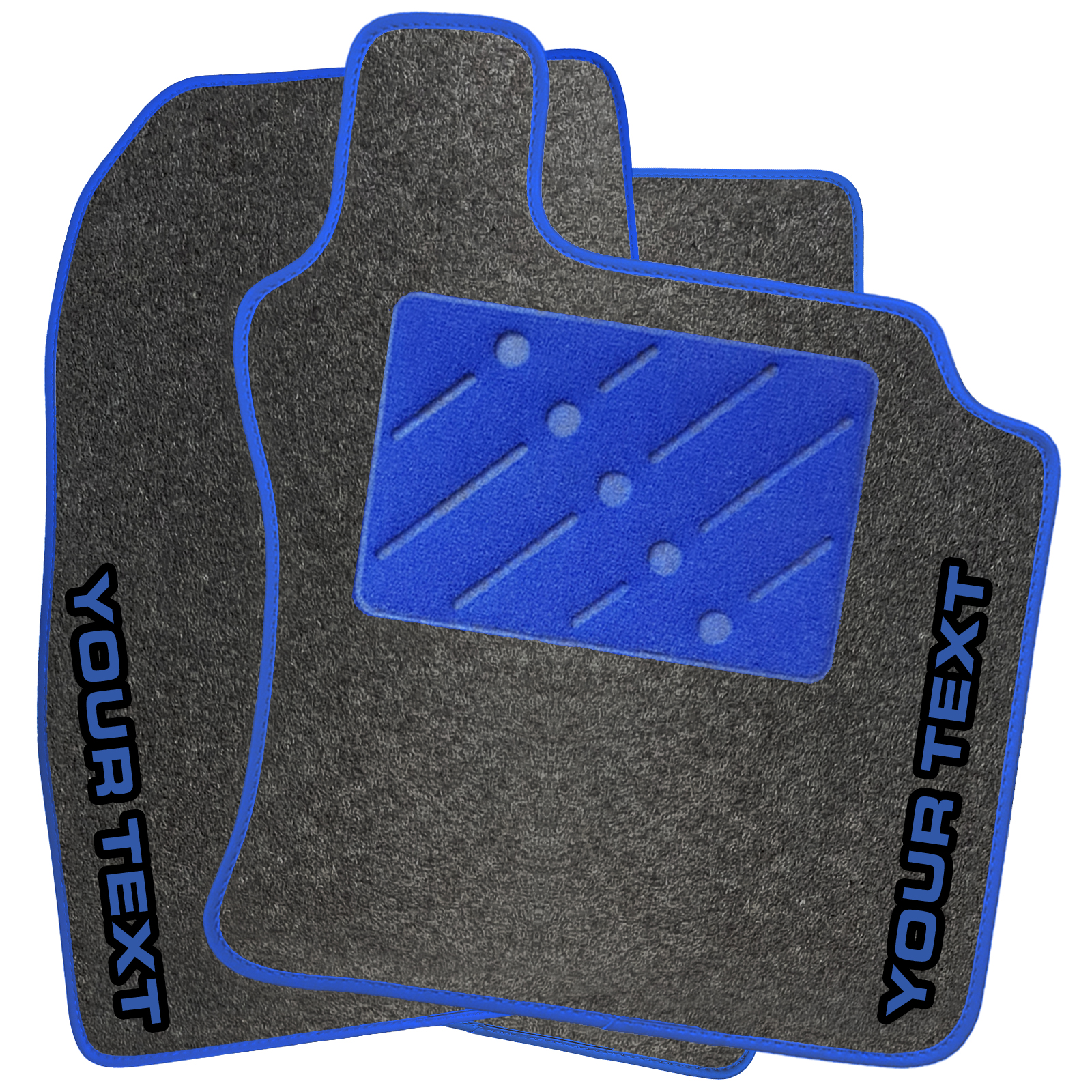 Looking for car mats on Audi 84