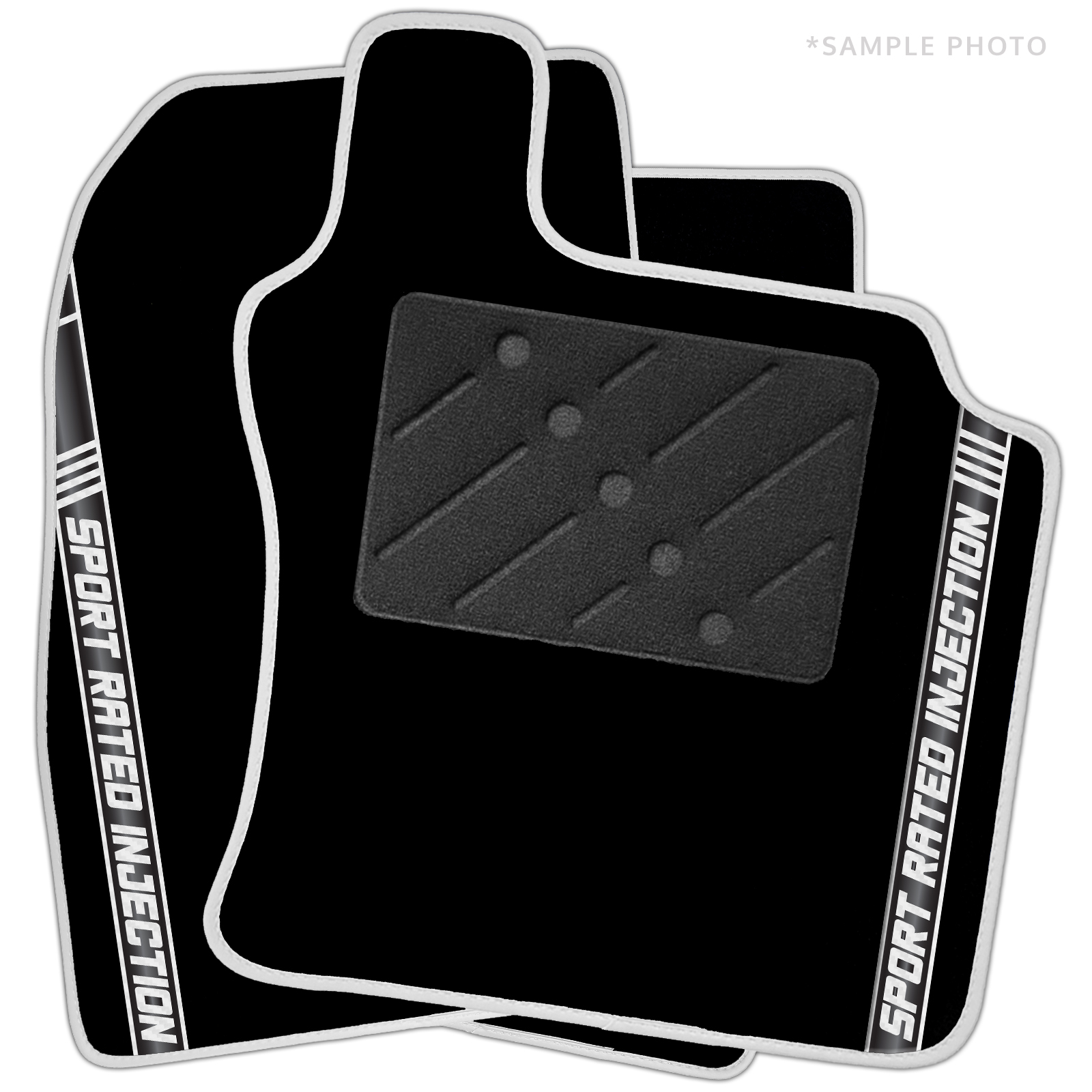 Image is loading To-fit-Vauxhall-Chevette-1975-1983-SRI-Black-