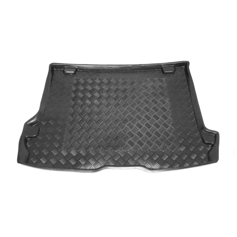 carmats4u To fit Zafira B 2005 Fully Tailored PVC Boot Liner//Mat//Tray Black Carpet Insert