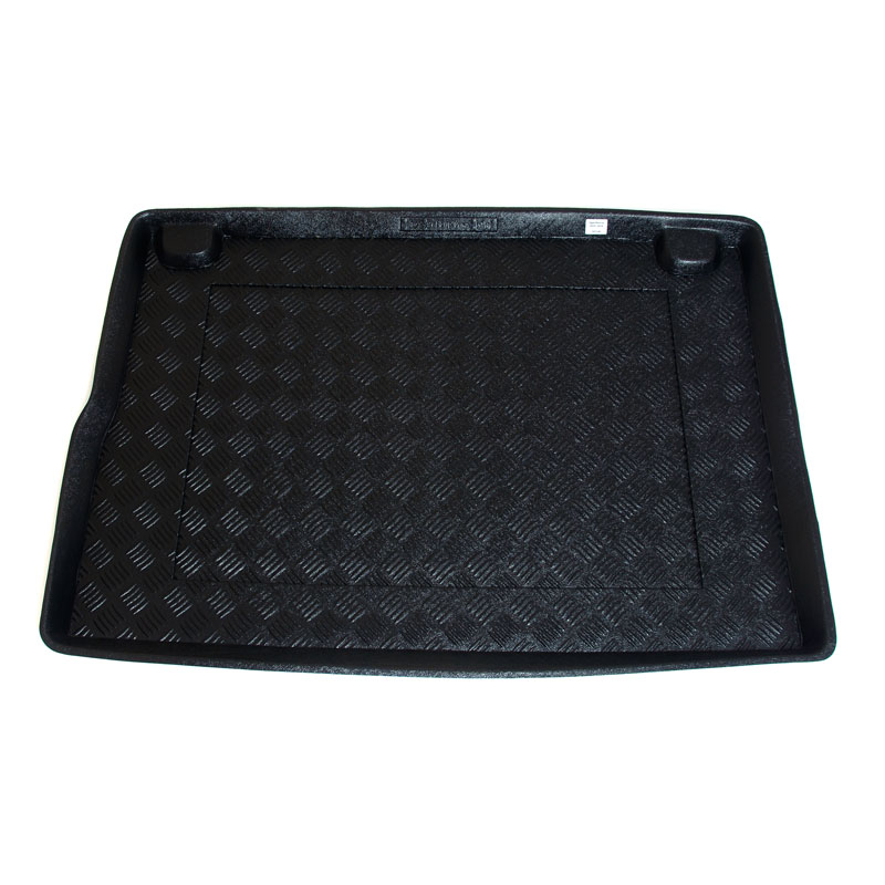 vauxhall meriva b rubber car mats tailored boot liner. Black Bedroom Furniture Sets. Home Design Ideas