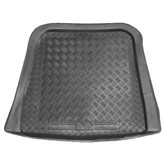 carmats4u Tailored Boot Liner//Tray//Mat for 5 Series E39 Saloon 1995-2003 /& Removable Anti-Slip Black Carpet Insert