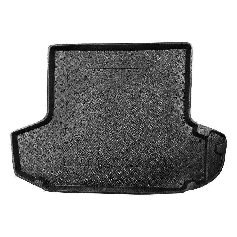 carmats4u To fit Octavia II Estate 2005-2013 Fully Tailored PVC Boot Liner//Mat//Tray Black Carpet Insert
