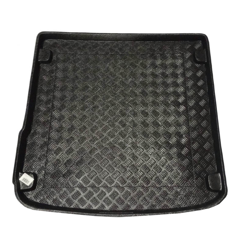 Fully Tailored PVC Boot Liner//Mat//Tray Anthracite Carpet Insert carmats4u To fit A4 Avant ESTATE 2015