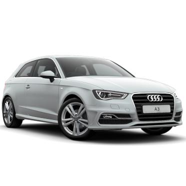 Audi A3 Car Mats (All Models)