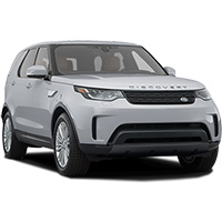Land Rover Discovery 5 2017 Onwards