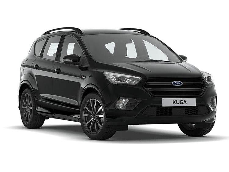 Ford Kuga Boot Liner (2017 Onwards)
