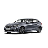 BMW 1 Series (F40) Boot Liner 2019 Onwards