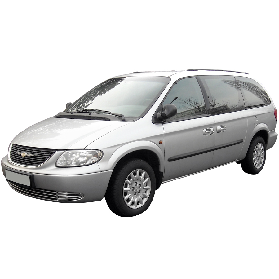 Chrysler Grand Voyager (Stow & Go) MPV 2004-2008