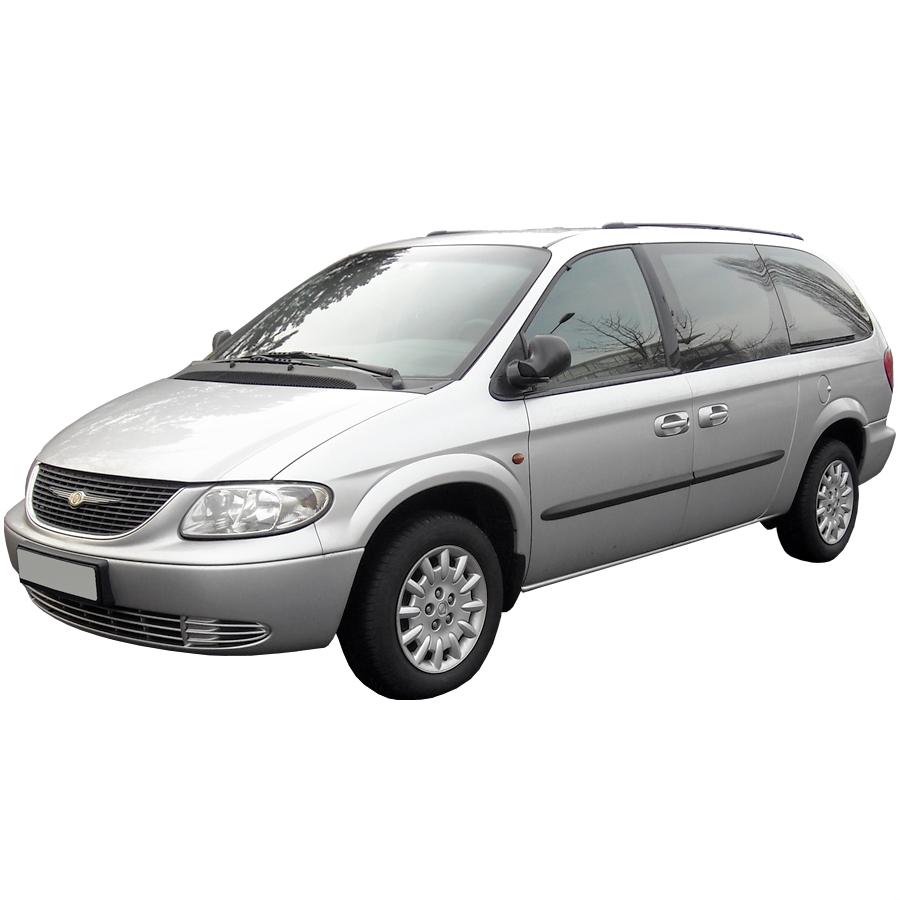 Chrysler Grand Voyager (Stow & Go) MPV 2004-2008