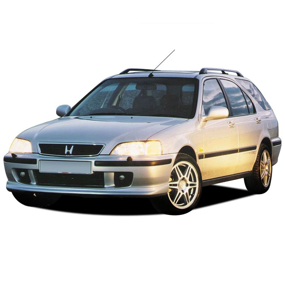Honda Civic Aerodeck 1998 - 2001