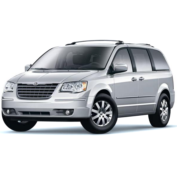 Chrysler Voyager 2004 - 2006