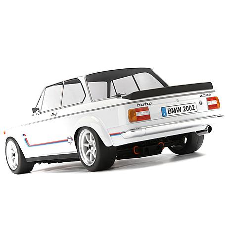 BMW 2002 (LHD) 1968-1975