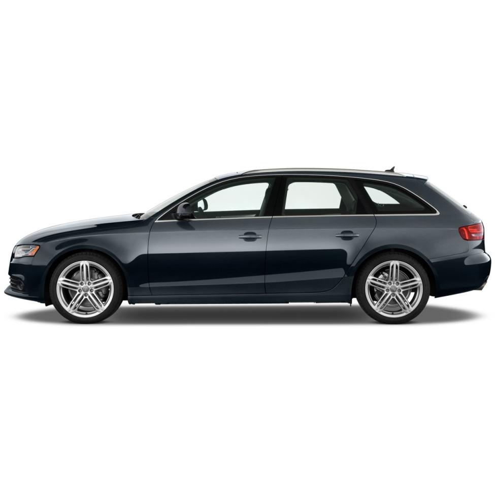 Audi A4 & A4 Avant (B8) 2007-2015