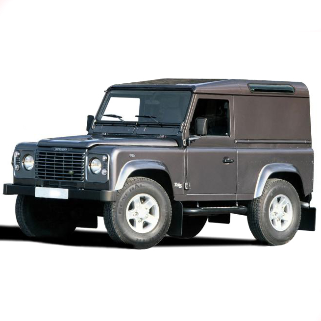 Land Rover Defender 2007-2012