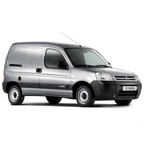 Citroen Berlingo First 2002 - 2011