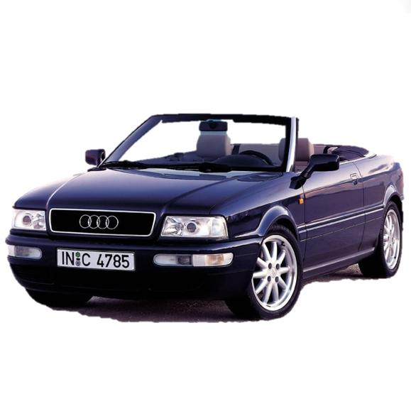 Audi Cabriolet Car Mats (All Models)