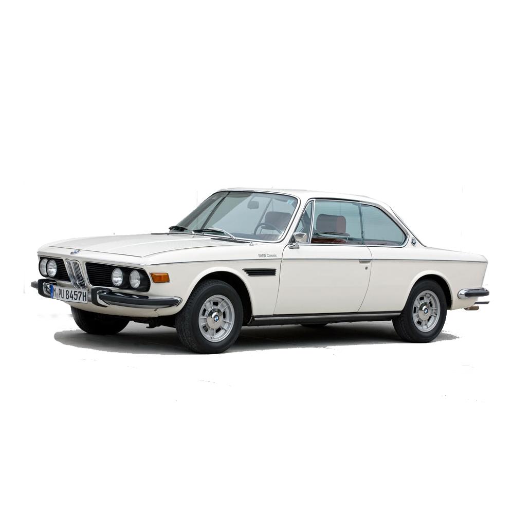 BMW 3.0 CS (LHD) 1971-1975