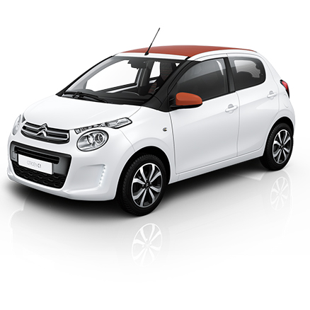 Citroen C1 2005-2014 Onwards