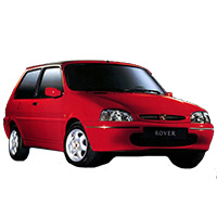 Rover Metro & Rover 100 1990 Onwards