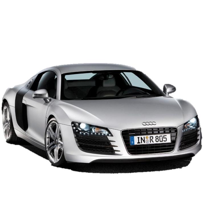 Audi R8 Car Mats (All Models)