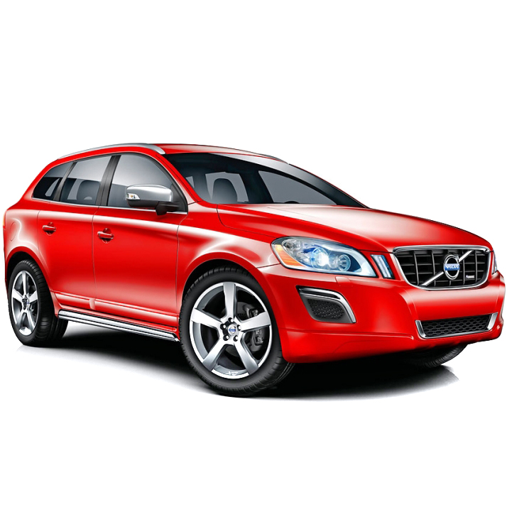 Volvo XC60 Car Mats (All Models