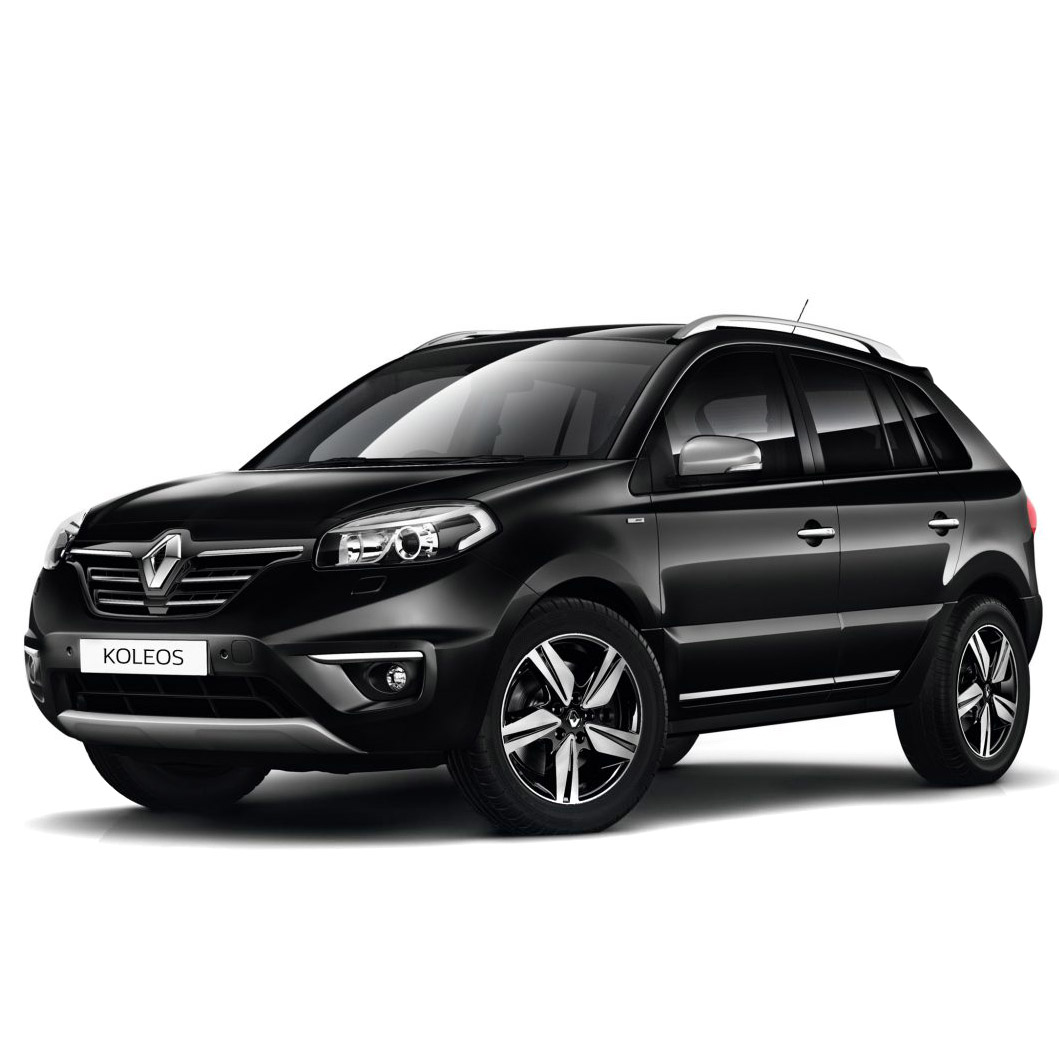Renault Koleos 2008 Onwards