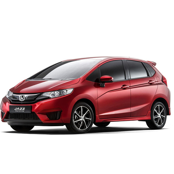 Honda Jazz Car Mats (All Models)