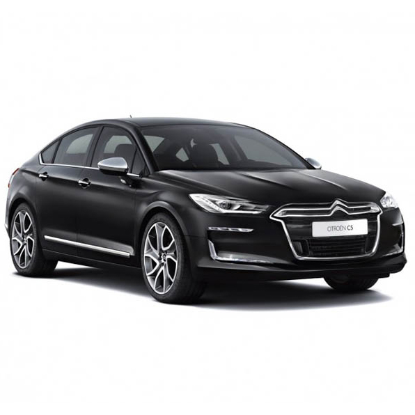 Citroen C5 2nd Gen 2008 - 2018