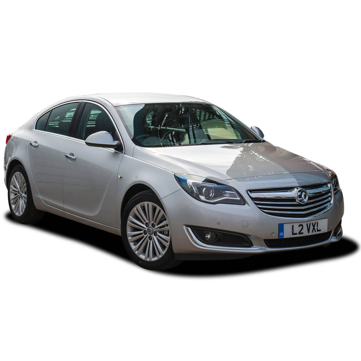 Vauxhall Insignia 2008 - 2013 All Models