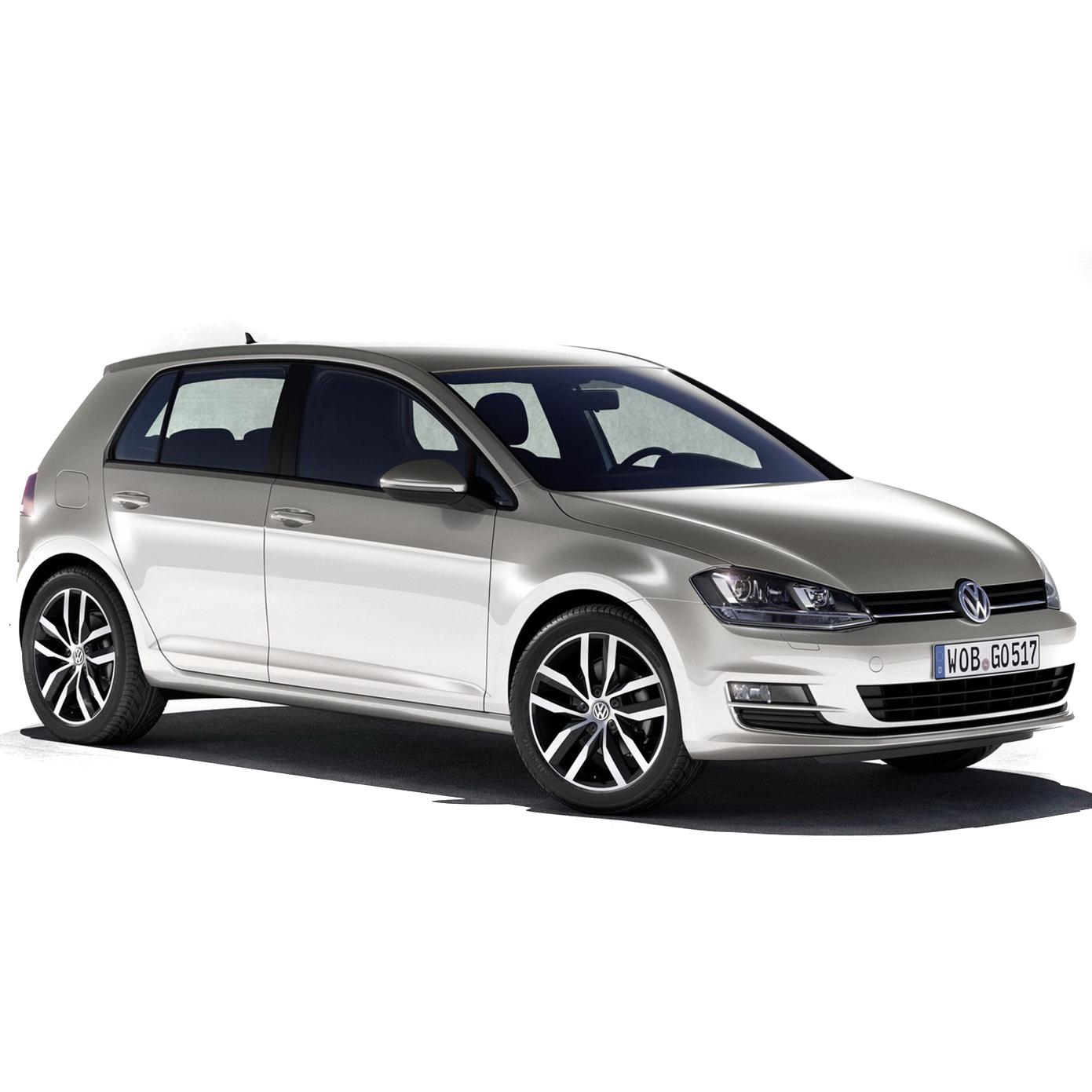 VW Golf Mk6 2009-2013