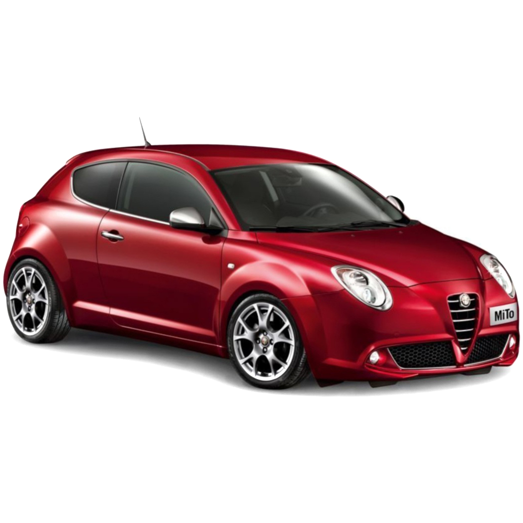 Alfa romeo giulietta car seat covers