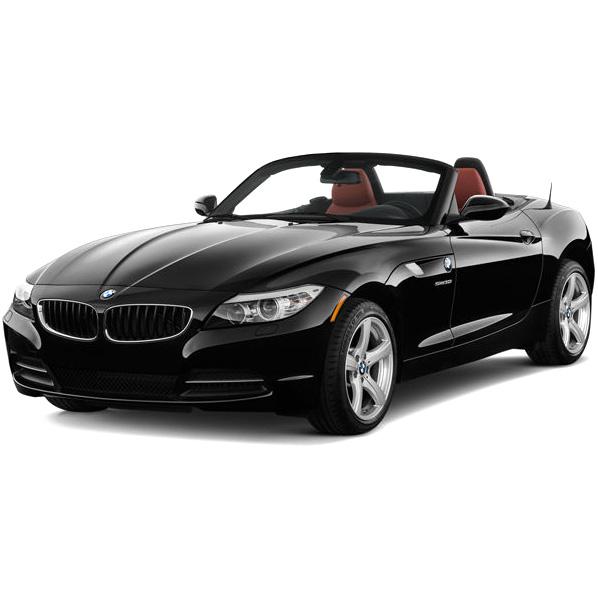 BMW Z4 Convertible 2009 - 2015
