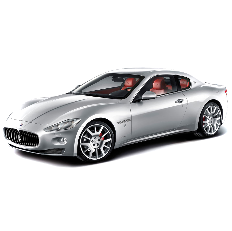 Maserati GranTurismo 2007 Onwards