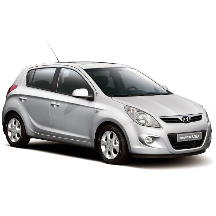 Hyundai i20 2015 onwards