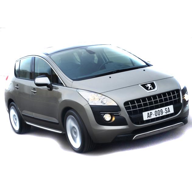 Peugeot 3008 2008-2016