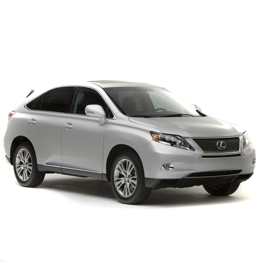Lexus RX450H 2010 Onwards