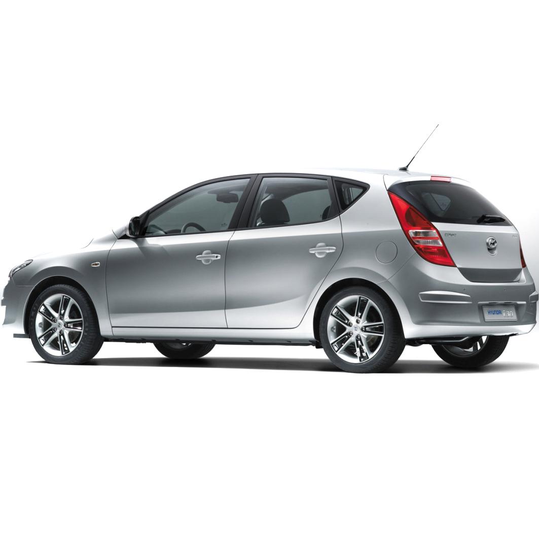 Hyundai i30 2007 - 2011