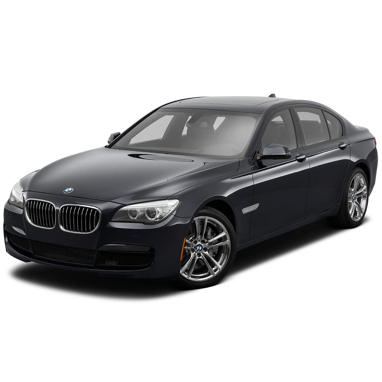 BMW 7 Series (F01) 2009-2016