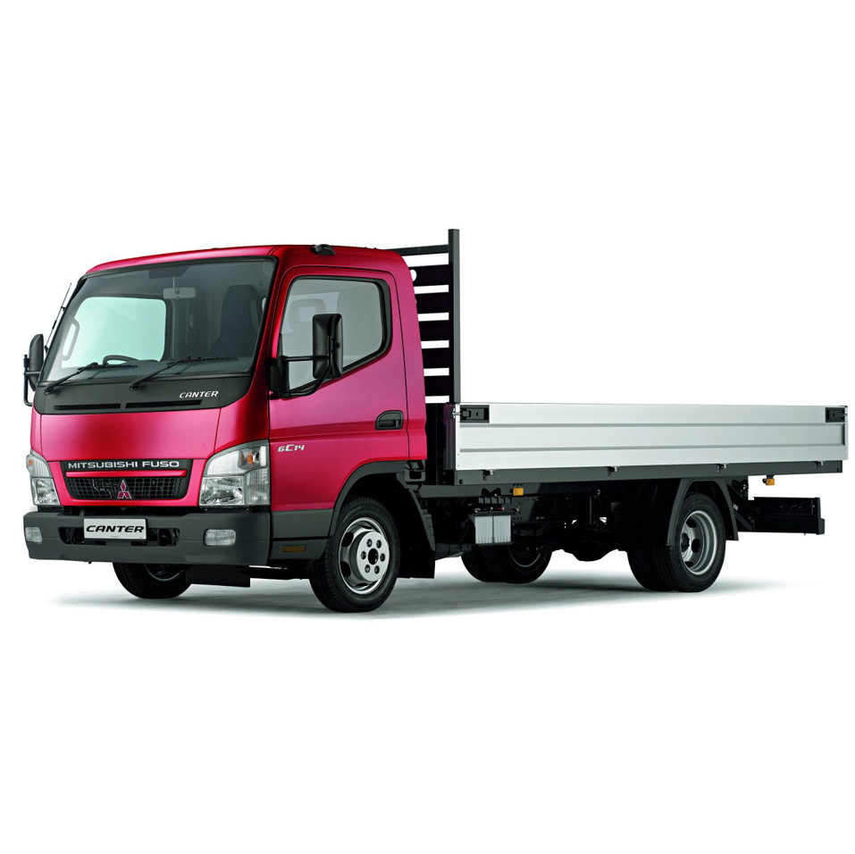 Mitsubishi Fuso Canter 2010 Onwards