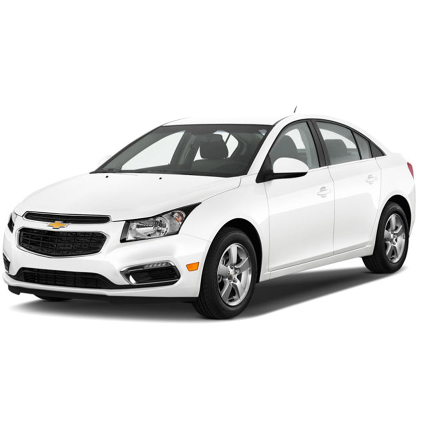 Chevrolet Cruze 2nd gen 2008 Onwards
