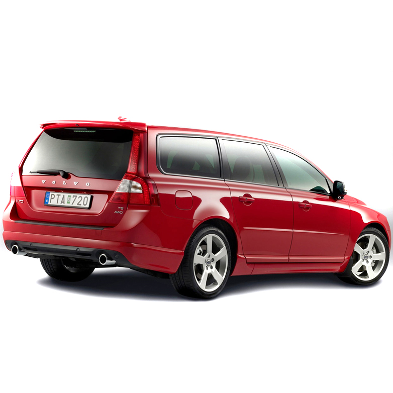 Volvo V70 / S70 (All Models)