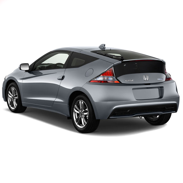 Honda CR-Z 2010 Onwards