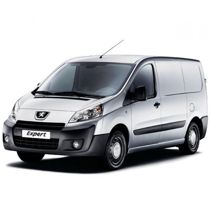Peugeot Expert Van II 2007 - 2016