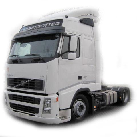Volvo FH I-SHIFT
