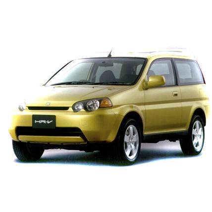 Honda HR-V (3dr) 1999-2003