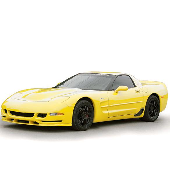 Corvette C5 1997-2004
