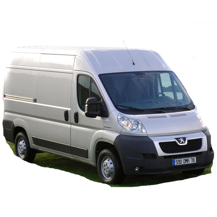 Peugeot Boxer 2007 Onwards