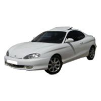 Hyundai Coupe & Coupe S 1996-2002