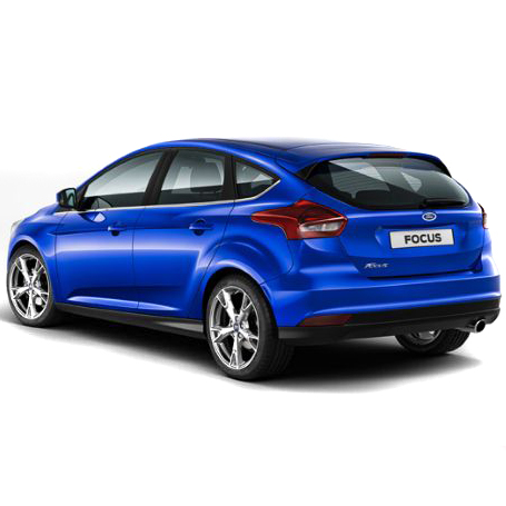 Ford Focus Mk3 2011-2015